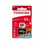 Toshiba Memory 64GB 4K