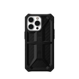 """UAG iPhone 13 Pro 6.1"""" 2021 Monarch – Carbon Fiber"""