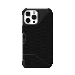 "UAG iPhone 13 Pro Max 6.7"" 2021 Metropolis – Kevlar Black"