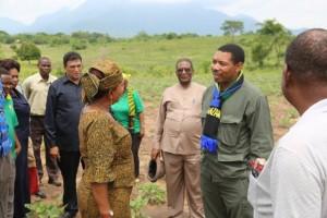 Mvomero5 300x200 - Mapigano ya wakulima na wafugaji wilayani Mvomero yaibuka tena na kuua ng'ombe 79 na mtu mmoja