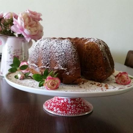 עוגת גזר פקאן
