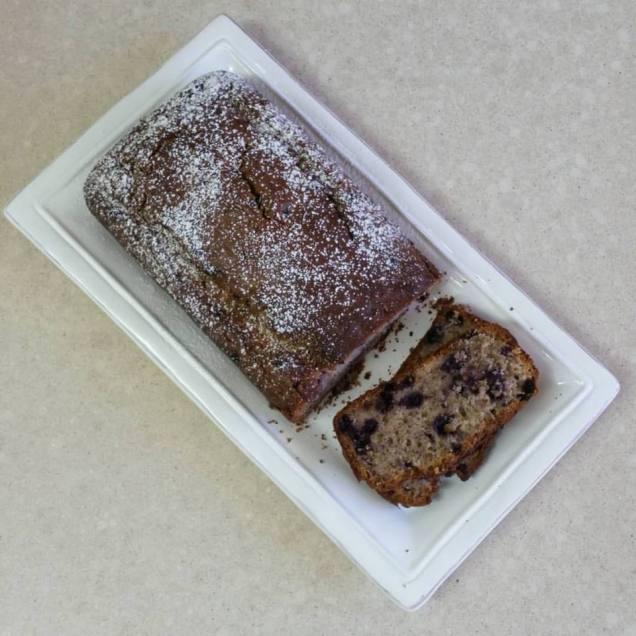 עוגת יוגורט ואכמניות