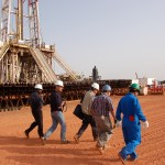 Uganda oil joint venture partners statement on production license approval