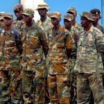 Paying for AMISOM: Are politics and bureaucracy undermining the AU's largest peace operation?