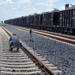 Report on the Visit to the Ethiopia Standard Gauge Railway and Light Rail Transit Projects
