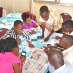 CLOSED: Foundations of Journalism short courses in Gulu and Lira