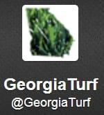 Georgia turf twitter