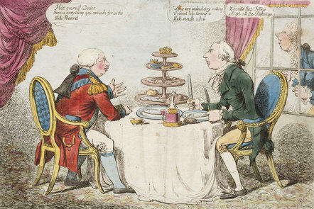 A History Of Royal Food And Feasting Online Course