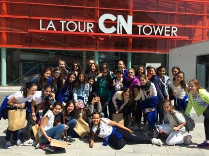 Toronto Trip
