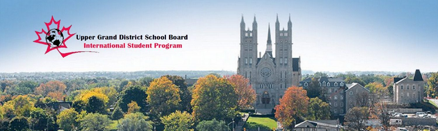 Upper Grand - International Student Program