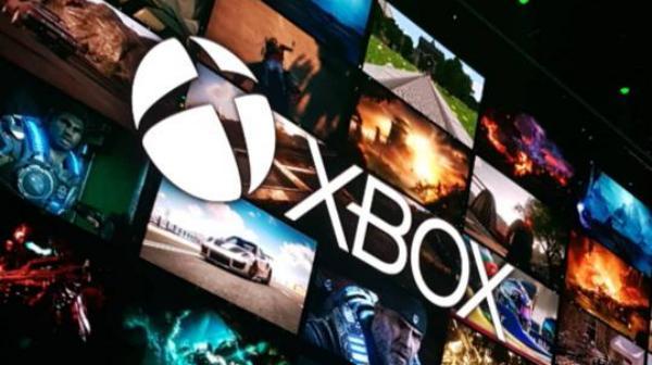 Microsoft Xbox E3