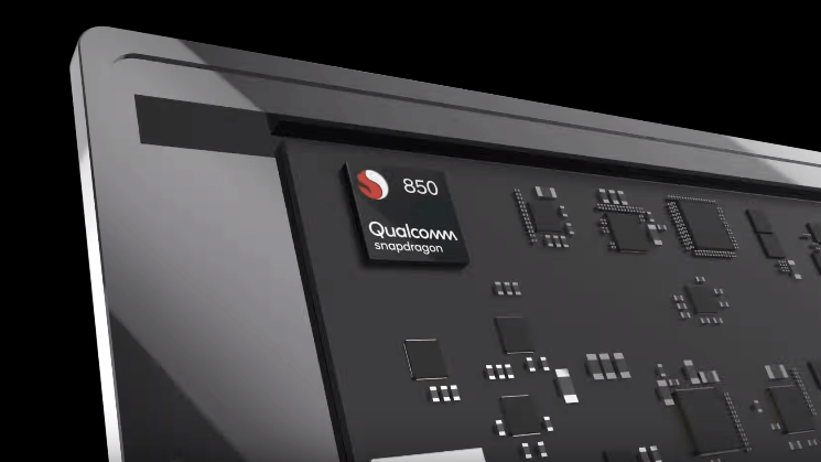 Qualcomm Snapdragon 850