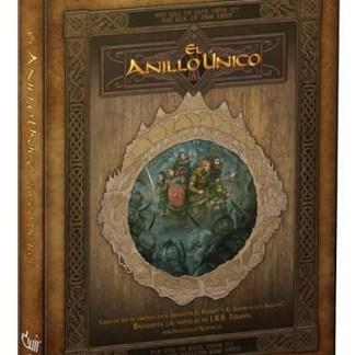 ugi games toys devir anillo unico libro juego rol español