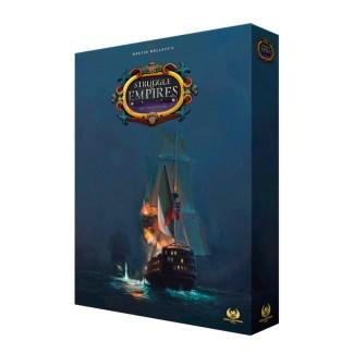 ugi games toys maldito struggle of empires deluxe edition kickstarter english strategy board game
