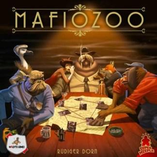 ugi games toys maldito mafiozoo juego mesa español