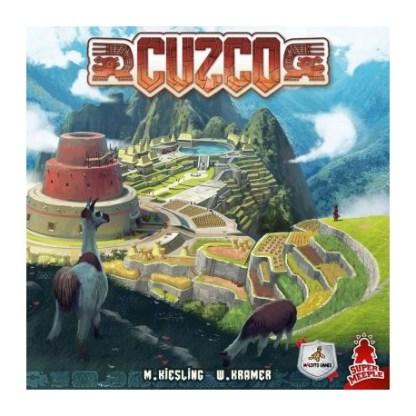 ugi games toys maldito cuzco juego mesa estrategia español