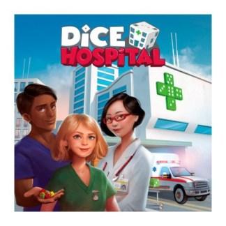 ugi games toys maldito dice hospital juego mesa estrategia español