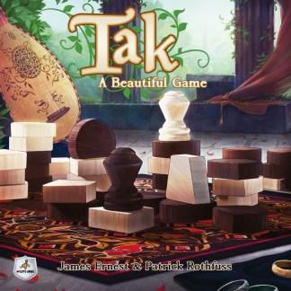 ugi games toys maldito tak juego mesa estrategia español