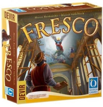 ugi games toys devir fresco juego mesa estrategia español