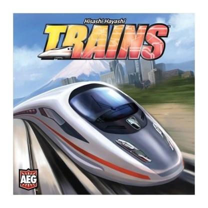 ugi games toys alderac trains english strategy board game