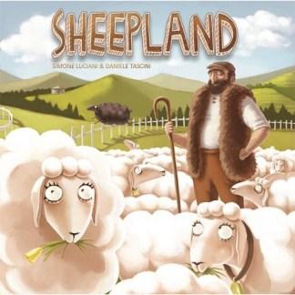 ugi games toys gamers sheepland juego mesa español