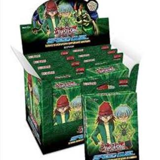 ugi games toys konami yugioh yu gi oh depredadores definitivo caja juego cartas español