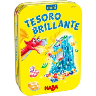 ugi games toys haba tesoro brillante mini juego mesa infantil español