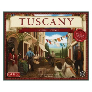 ugi games toys stonemaier viticulture tuscany english board game