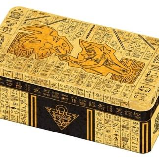 ugi games toys konami yugioh lata antiguas batallas juego cartas español