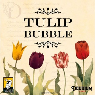 ugi games toys delirium tulip bubble juego mesa estrategia español