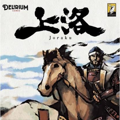 ugi games toys delirium games joraku juego mesa estrategia español