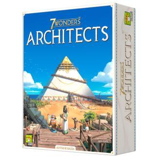 ugi games toys repos 7 wonders architects juego mesa cartas español
