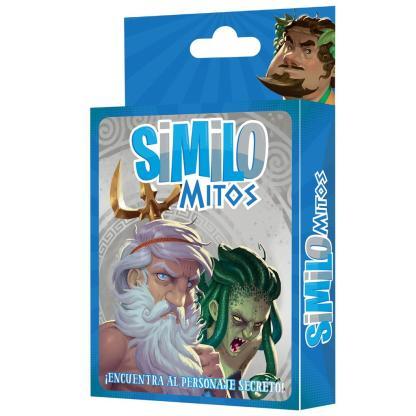 ugi games toys horrible guild similo mitos juego mesa cartas español