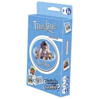 ugi games toys zygomatic timeline eventos juego mesa cartas fiesta español