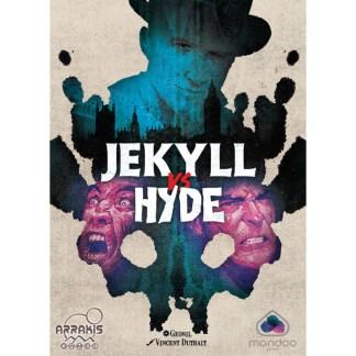 ugi games toys arrakis jekyll vs hyde juego mesa español