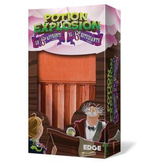 ugi games toys horrible guild potion explosion juego mesa español expansion sexto estudiante