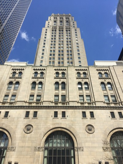 #8: Commerce Court - CIBC Building