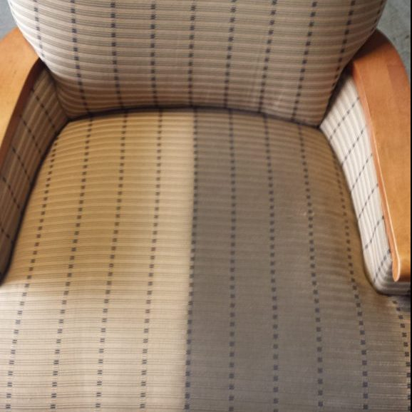 Upholstery and Leather