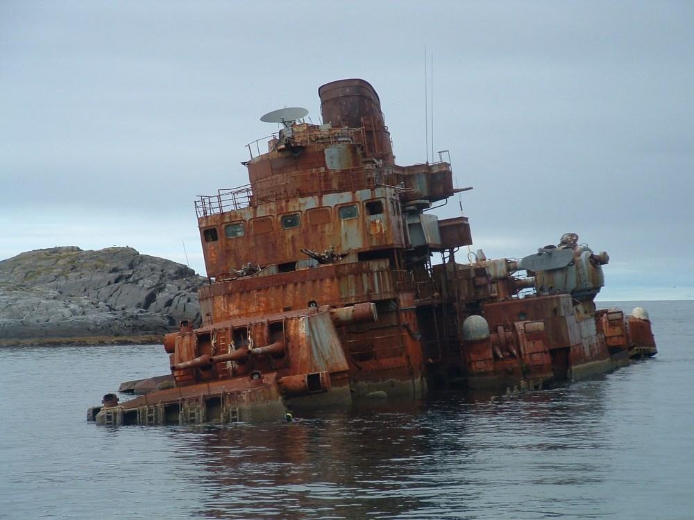 Murmansk (W206) (6/6)