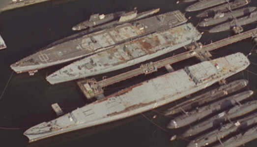 USS Long Beach (updated-ish) (6/6)
