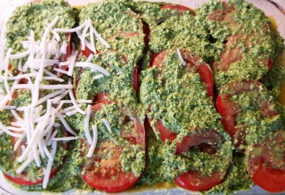 Vegan Lasagna Daiya