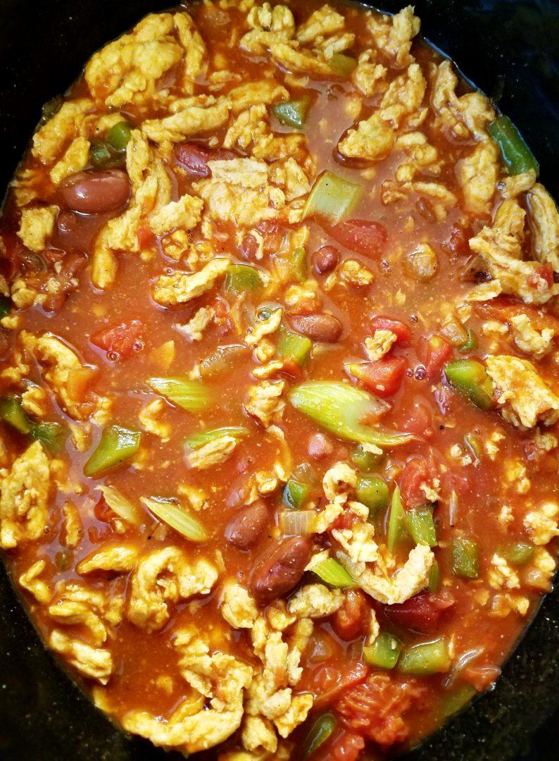Vegan Cajun Food Recipes