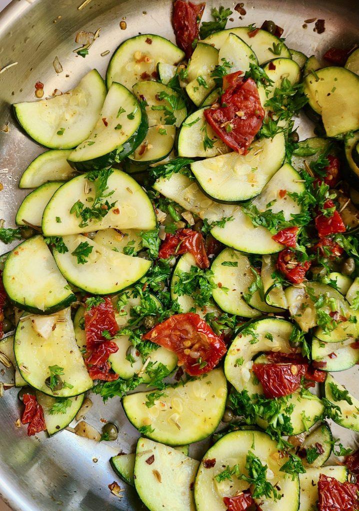 Vegan Calzone Recipes