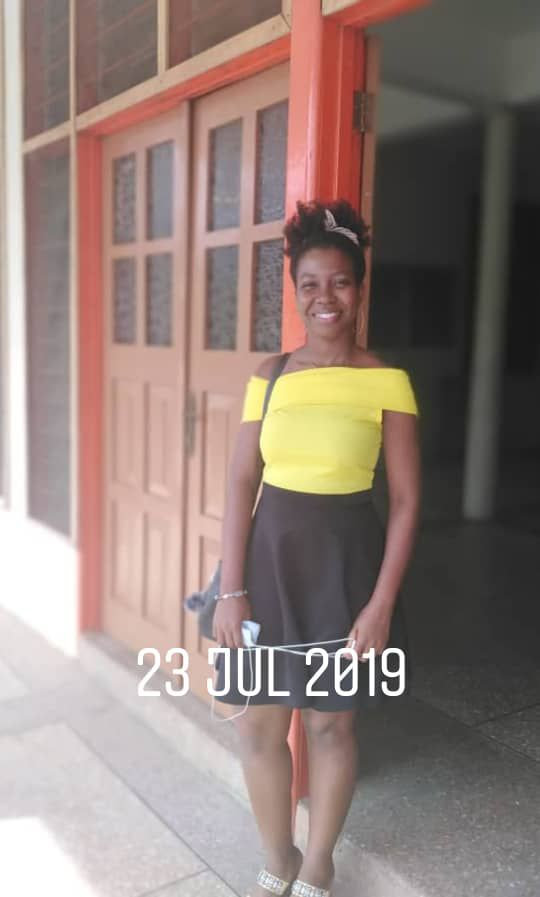 Ernestina Yeboah Thompson