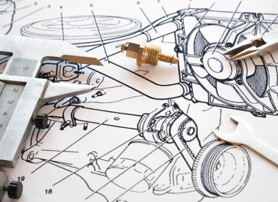 School of Mechanical Engineering