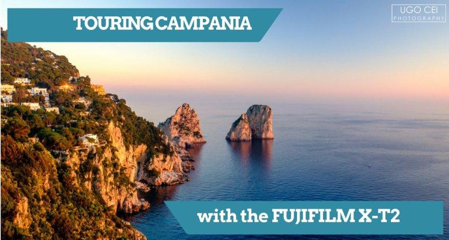 Fujifilm X-T2 in Campania 3