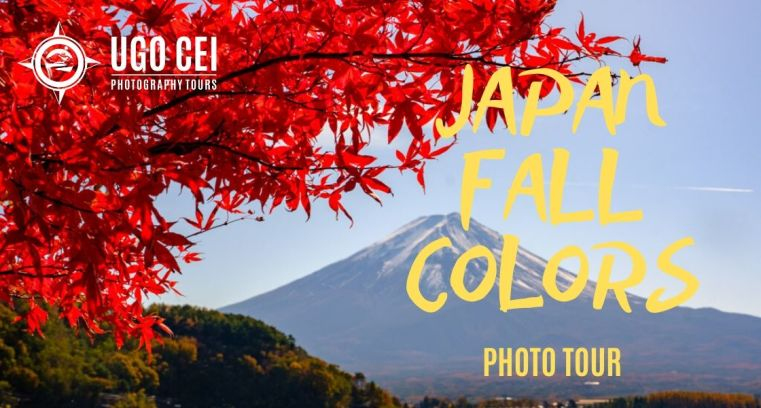 Traditional Japan and Fall Colors Photo Tour