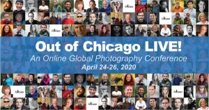 Out of Chicago LIVE 2020
