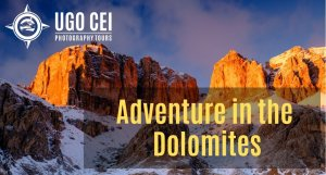 Adventure in the Dolomites Photo Tour