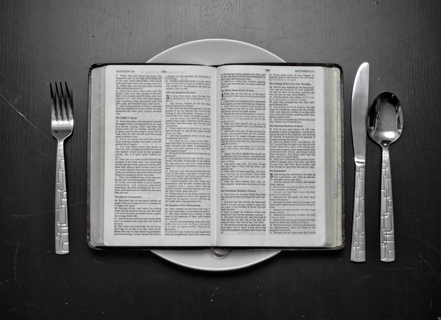 Living A Fasted Life | Prophet Ugo Ezeji